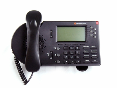 ShoreTel 560G IP Phone - 10204