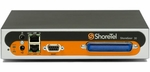 Shoretel ShoreGear 30 Voice Switch - SG-30 (600-10741-10)