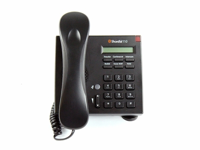 ShoreTel 110 IP Telephone