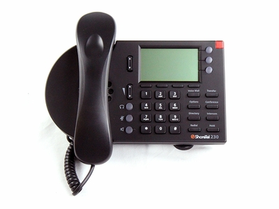 ShoreTel 230 IP Telephone