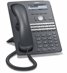 Snom 720 Phone Black - 2794