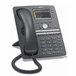 Snom 760 Phone Black - 2795