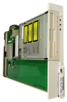 TN2211 Optical Drive