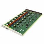 TN747B 8-Port Central Office Trunk Circuit Card