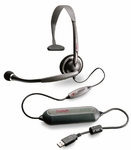 USB Headsets and Handsets for Avaya IP Softphone