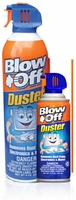 (12 CASE) Blow Off Air Duster, 3.75-ounce or 8-ounce