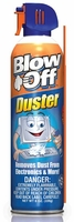 (12 CASE) Blow Off Air Duster, 8-ounce