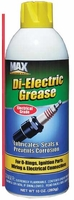 (12 CASE) Max Professional Di-Electric Grease, 10-ounce