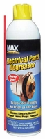 (12 CASE) Max Professional Electrical Parts Degreaser, 14-ounce