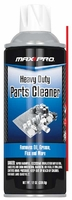 (12 CASE) MaxPro Heavy Duty Parts Cleaner, 12-ounce
