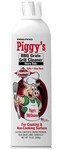 (12 CASE) Piggy�s BBQ Grate Grill Cleaner, 19-ounce