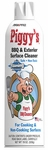 (12 CASE) Piggy's BBQ Grill and Exterior Surface Cleaner, 19-ounce