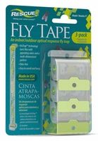 (3 PACK) Rescue - VisiLure Fly Tape, FT3