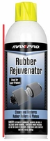 (6 CASE) MaxPro  Rubber Rejuvenator, 10-ounce