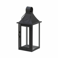 Amish Candle Lantern, Large 10015822