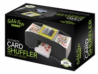 Automatic Card Shuffler 100106860