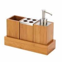 Bamboo Bath Caddy D1223