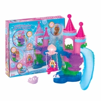 Barbie Splash-n-Slide Tub Playset 12010031