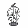 Birdcage Candleholder with Cups 10015369