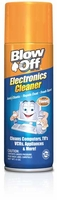 Blow Off Computer and Electronics Cleaner, 6-ounce