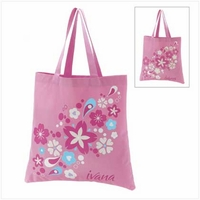 Bouquet Tote Bag 13781