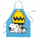 Charlie Brown Kid Apron 12010369