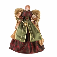 Christmas Angel Tree Topper 10016093