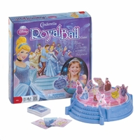 "Cinderella ""Royal Ball"" Game 12010013"