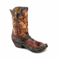 Cowboy Boot Bottle Holder 10015444