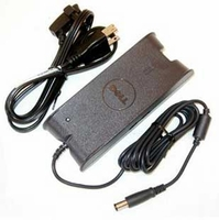 Dell 90W 19.5V 4.62A PA10 PA112 AC Power Supply Adapter Used/Off-Lease