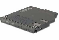 Dell DVD-RW Optical Drive for D-Series Laptops, Silver, 8X DVDRW 24X CDRW C3284-A00