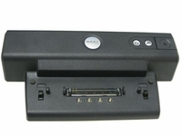 Dell Laptop D-Series D/Port Advanced Docking Station / Port Replicator PR01X
