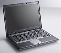 Dell Latitude D630 Intel Core 2 Duo 1.83GHz Laptop Computer, Reconditioned/Refurbished