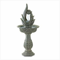 Designer Floor Fountain 37276