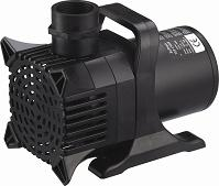 Fountain Tech 6000GPH 120V Submersible or Inline Pond/Waterfall/Fountain Pump, FT-6000 JGP-30000