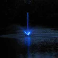 Fountain Tech Big Display Floating Fountain Light Kit FFBLUE FFLEDBRY