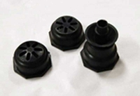 Fountain Tech Big Display Floating Fountain Replacement Nozzle Kit