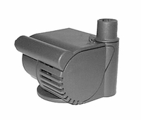 FountainPro 70GPH 120V Submersible Fountain Pump, WT75
