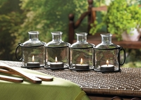 Four-Bottle Candleholder 10016176