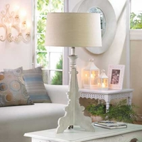 French Country Table Lamp 15159