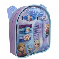 Frozen Backpack with Hair Accessories 12010477