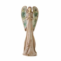 Garden Angel Figurine 15180