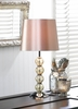 Glass Globes Table Lamp 10015529