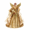 Golden Tree Topper Angel 10015395