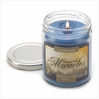 Good Karma Unexpected Miracles Soy Candle 14217