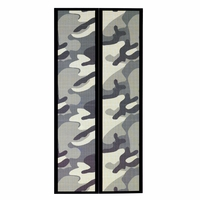 Hanging Doorway Screen, Camo 10015636
