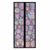 Hanging Doorway Screen, Owl 10015635