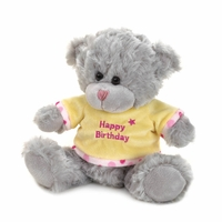 """Happy Birthday"" Toy Bear 10016044"