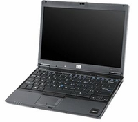 Hewlett Packard (HP) 2510P Intel Core 2 Duo 1.2GHz Laptop, Reconditioned/Refurbished