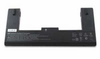 Hewlett Packard (HP) / Compaq U-shaped 4000mah Battery 14.4V 8-Cells 395793-211